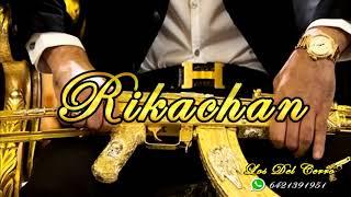 Los Del Cerro - rikachan (vivo)