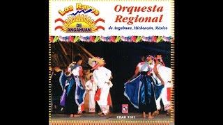 Los Rayos de Angahuan - Corazon Alegre