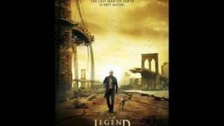 I am Legend MUSIC James Newton Howard I'm Sorry | Soundtrack