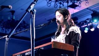 Ximena Sariñana - Different [Live]