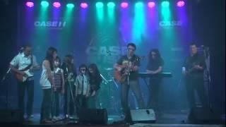 Eloy - Final CASE Music 2012