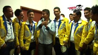 Banda La Devastadora Entrevistada por Rafa Batista
