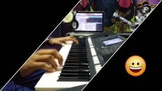 Nakhre - Zack Knight (Piano Cover - Frederico  Melo)