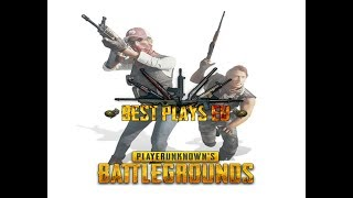 PUBG #2 Best Plays EU - (EU´s Most Wanted) Moondye7 And LostAiming