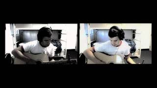Skylar Grey - I Need A Doctor Acoustic Cover by GuitarPaul