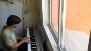 Titãs - Epitáfio (Piano Cover Felipe Madasi)