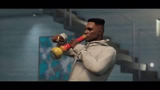 Tay-K lemonade (MUSIC VIDEO) gta 5