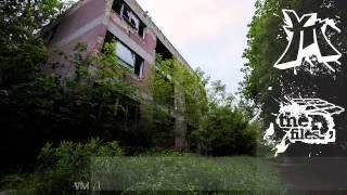 KELETI MEMBRÁN - VÉGEZDKI!  [Official Audio 2013]