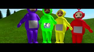 Teletubbies New Tv Event Tom And Jerry