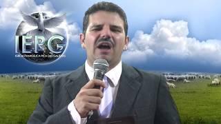 Oração pelos inimigos - Pastor Arnaldo