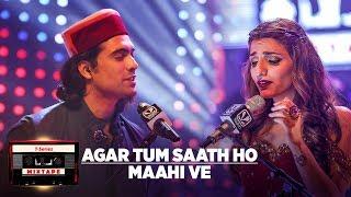 Agar Tum Saath Ho Maahi Ve l T-Series Mixtape l Jubin N Prakriti K Abhijit V l Bhushan Kumar Ahmed K width=