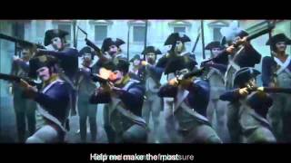 Assasins Creed Unity-Everybody Wants to Rule the World(OnScreenLyriks)