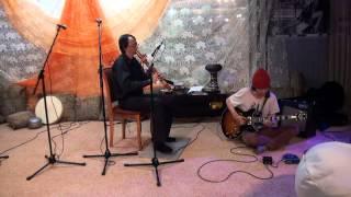 Vladimir Markov - NAF and Vladimir Markov (Jr) - Guitar