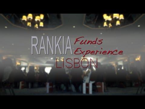 El pasado miércoles 7 de junio Rankia organizó su primer evento a nivel internacional:RankiaFunds Experience Lisbonconcentró amás de 70 profesionales portugueses del sector de la gestión de activos junto a8 gestoras de fondos internacionales.El evento tuvo lugar en el HotelOlissippo Lapa Palace, donde conocieronlas 8 ideas de inversión presentadas por las gestoras invitadas.