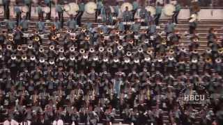 Mt. Olympus  - Jackson State Sonic Boom of the South (2014)