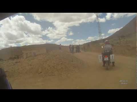 Marokko2011 Tizi n'Tichka-Pass 2260 m