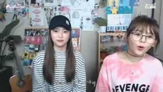 CLC Ye Eun Rap Compilation 2