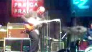 John Scofield Trio @ Bohemia Jazz Fest 2008 (7of9)