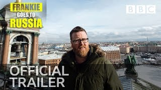 Frankie Goes to Russia: Trailer - BBC