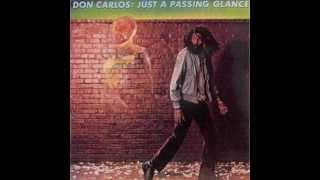 Don Carlos - Knock Knock.