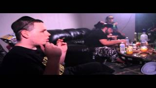 Cody G - Dont Blow My High (offcial video)
