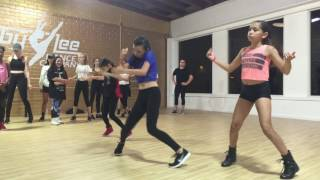 Wavy (ft. Joe Moses) by Ty Dolla $ign, Choreography @GuyGrooveChoreography