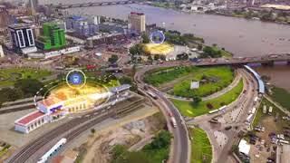 Infrastructures économiques: A quoi ressemblera le Metro d'Abidjan width=