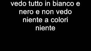 GionnyScandal - Dammi Lacrime + testo (Reloaded Gionata) Prod.The Elhits
