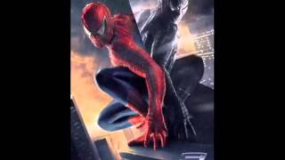 Spider-Man 3 OST 01. Trailer Music