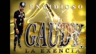 Gaudy La Exencia - Envidioso - (Prod. Jovi)
