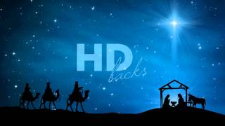 Journey to Bethlehem - HD Background Loop