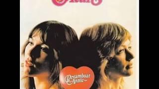heart magic man 1976
