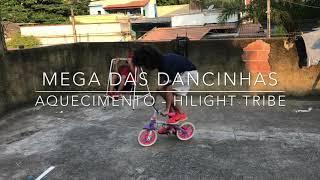 MEGA DAS DANCINHAS WENDEL ACEROLA E PABLINHO FANTÁSTICO
