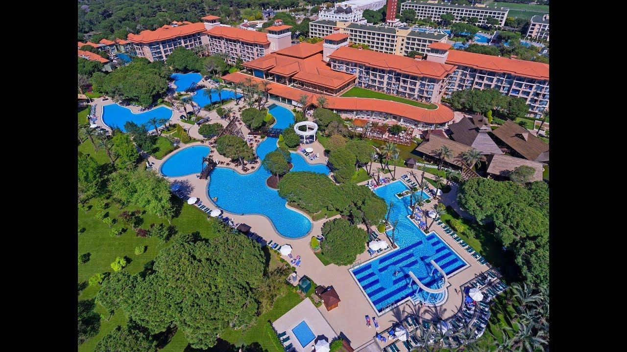 IC Hotels Green Palace Lara (4 / 20)