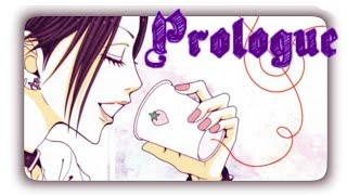 《Prologue》┇Nana