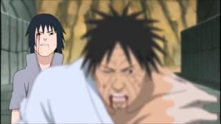 Naruto Shippuden OST - Sasuke's Theme