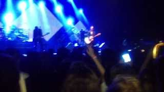 One Republic - Stop and Stare live Concert Germany