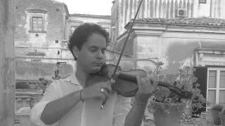 Gabriele Bosco|Clean Bandit   Symphony feat  Zara Larsson (VIOLIN cover)