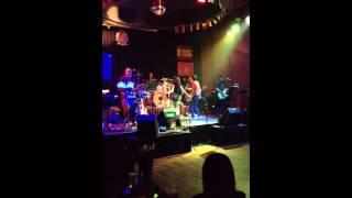 NRG Band kuala lumpur playing BARA BARA BERE BERE