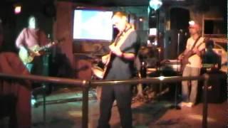 JABEZ STONE N.I.B. / Cocaine (Black Sabbath meets Eric Clapton)