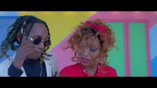 Sente Zakamezza - Feffe Bussi x Spice Diana (Official Video)