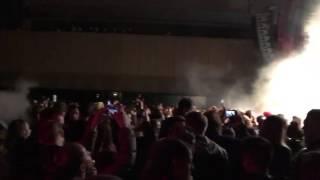 Richie Hawtin - CLOSE @ VIVID LIVE SYDNEY 2017