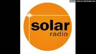 Cool-Notes - Solar Radio original jingle from the pirate days