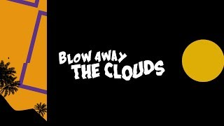 Buzter & Murke - Blow Away (Official Lyrics Video)