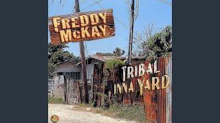 Tribal Inna Yard