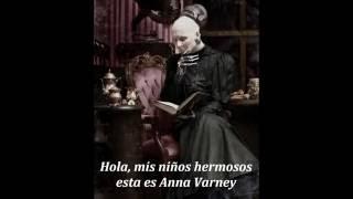 Sopor Aeternus - Harlan Schliessen - Subtitulos español
