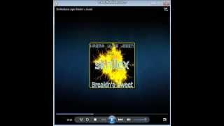 skrıllex ft. hazar ulas isgen Breakn' a Sweet
