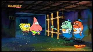 sido mein block feat spongebob Video