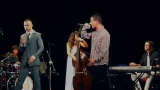Vojtaano & Band ft. On Timon - Realita (LIVE 2011)