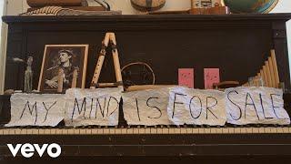 Jack Johnson - My Mind Is For Sale (Lyric Video)